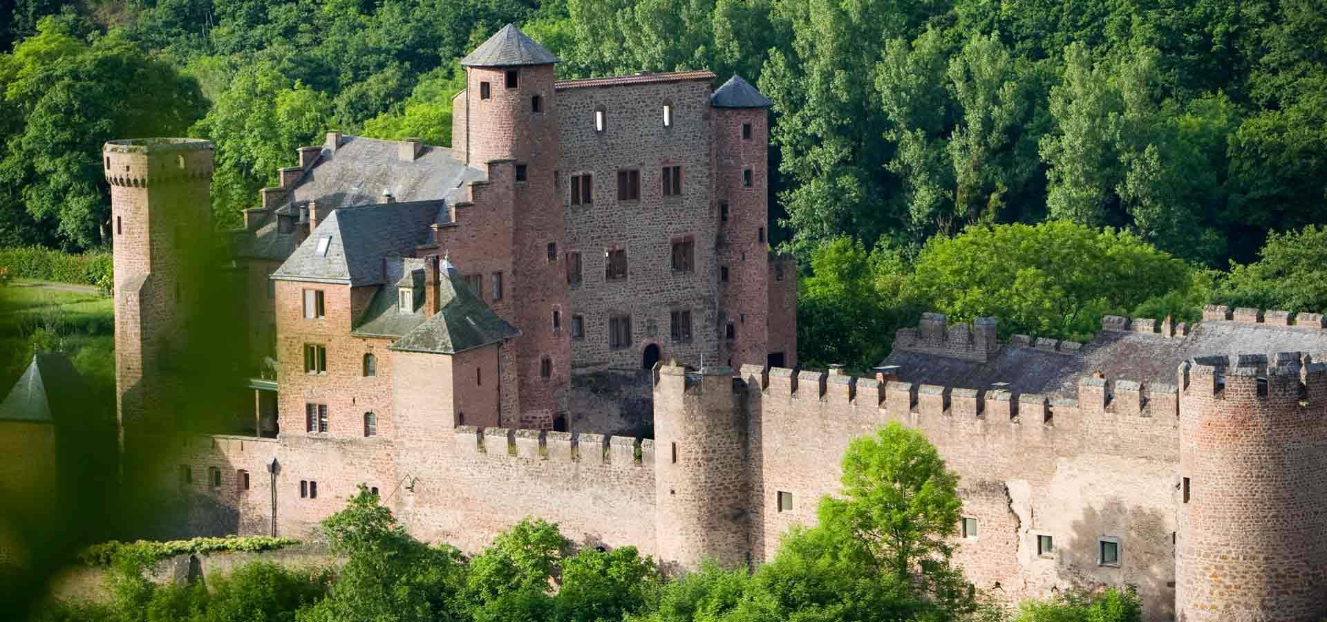Schloss Hamm Home Slide1